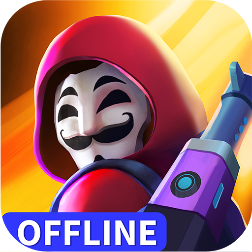 Heroes Strike Offline – MOBA & Battle Royale  (Unlimited money,Mod) for Android 214