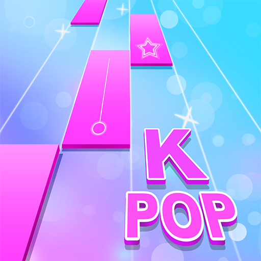 Kpop Piano Games: Music Color Tiles  (Unlimited money,Mod) for Android 2.1