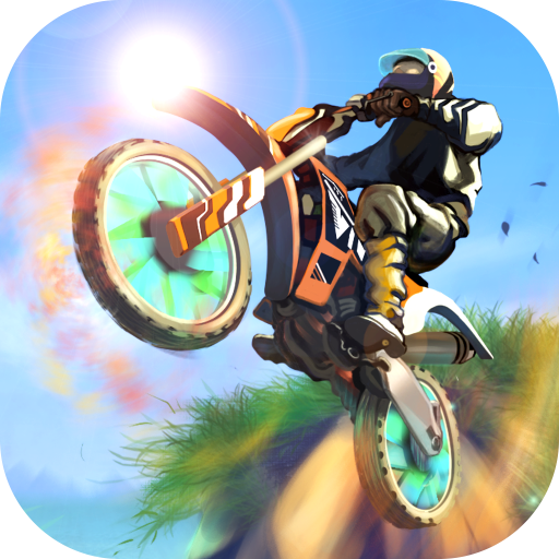 MX Motocross Superbike – Dua Xe Vuot Nui  (Unlimited money,Mod) for Android 2.5
