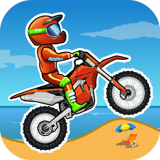 Moto X3M Bike Race Game 1.13.10 (Unlimited money,Mod) 1.14.13