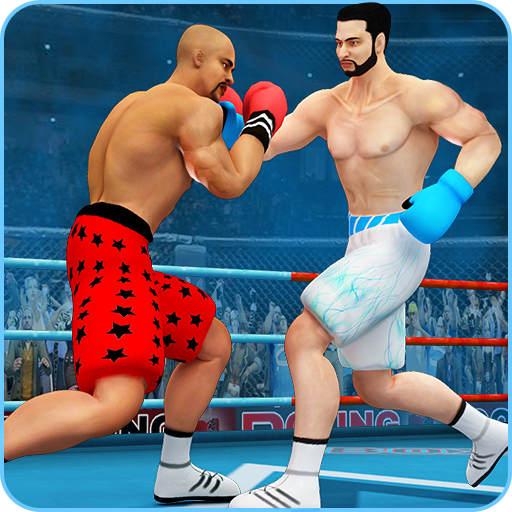 Ninja Punch Boxing Warrior: Kung Fu Karate Fighter  (Unlimited money,Mod) for Android