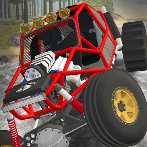 Offroad Outlaws  (Unlimited money,Mod) for Android 4.1.0