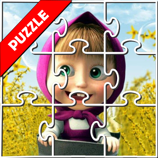 Puzzle Gambar Untuk Anak  (Unlimited money,Mod) for Android 2.1