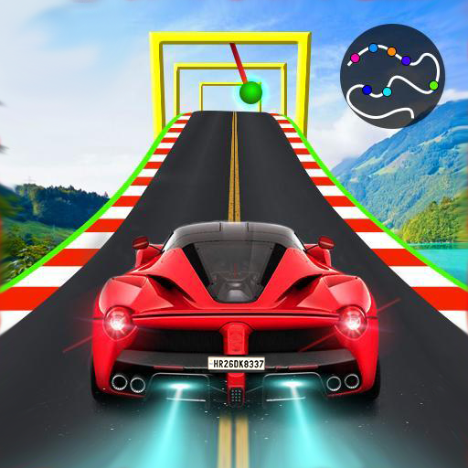 Ramp Car Stunts Free : Extreme City GT Car Racing 3.5 (Unlimited money,Mod) for Android