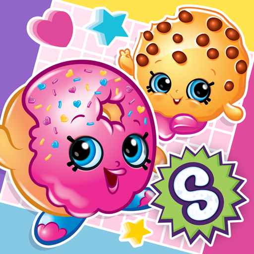 Shopkins World! (Unlimited money,Mod) 4.1.3