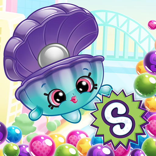 Shopkins: World Vacation  (Unlimited money,Mod) for Android 1.5.9