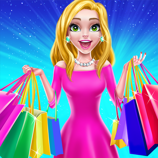 Shopping Mall Girl – Dress Up & Style Game  2.4.4 (Unlimited money,Mod) for Android