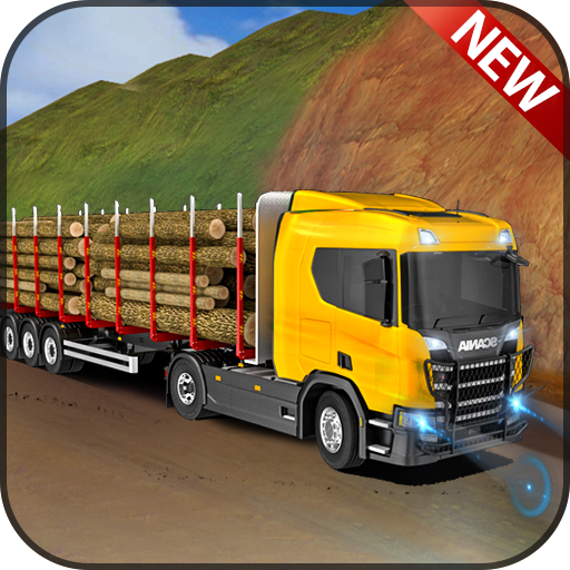 Speedy Truck Driver Simulator: Offroad Transport  (Unlimited money,Mod) for Android 1.2.1