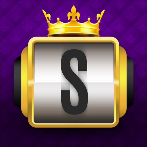 Spin Royale  (Unlimited money,Mod) for Android 1.6.4