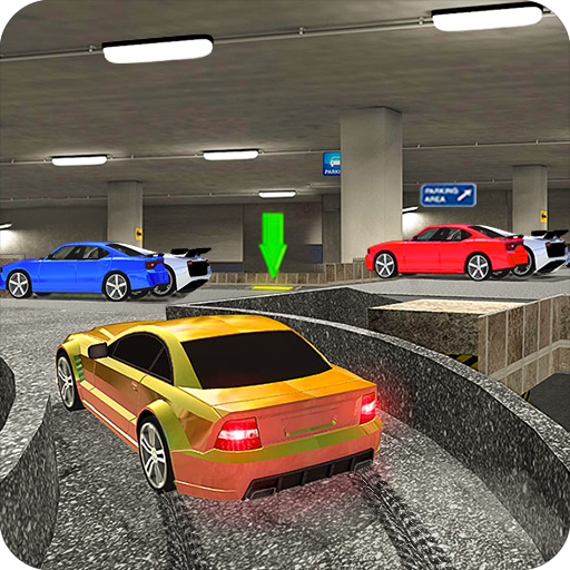 Street Car Parking 3D  (Unlimited money,Mod) for Android 1.0.1