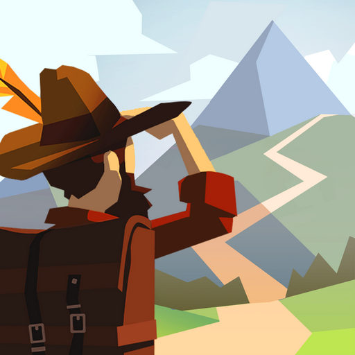 The Trail 10046 (Unlimited money,Mod) 10046