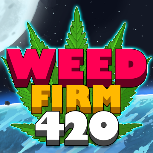 Weed Firm 2: Bud Farm Tycoon  (Unlimited money,Mod) for Android 2.9.96