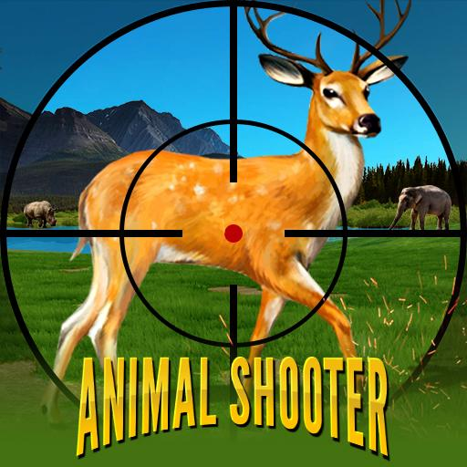 Wild Deer Hunting Adventure :Animal Shooting Games  (Unlimited money,Mod) for Android 1.0.30
