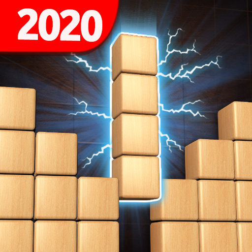 Wood Block Puzzle 3D  (Unlimited money,Mod) for Android 1.3.7
