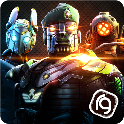 World Robot Boxing 2  (Unlimited money,Mod) for Android 1.5.786