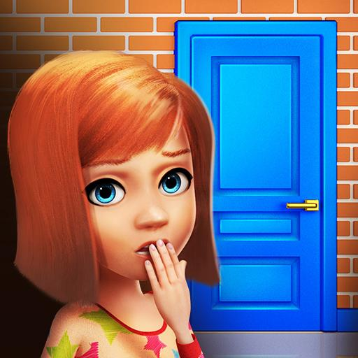 100 Doors Games 2020: Escape from School  (Unlimited money,Mod) for Android 3.4.9