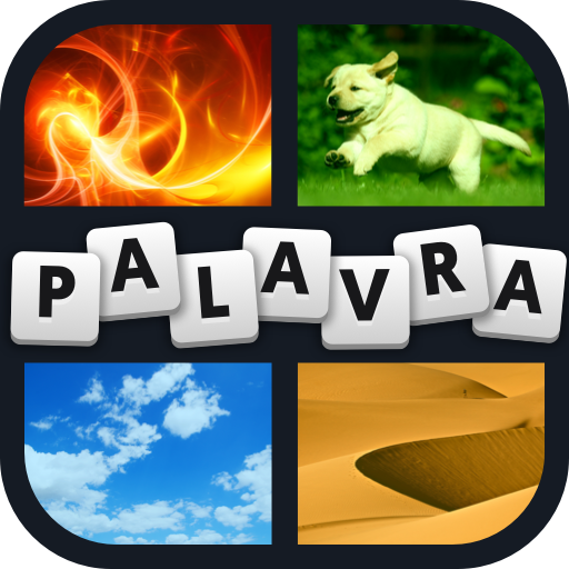 4 Fotos 1 Palavra  (Unlimited money,Mod) for Android 31.1-4332-br