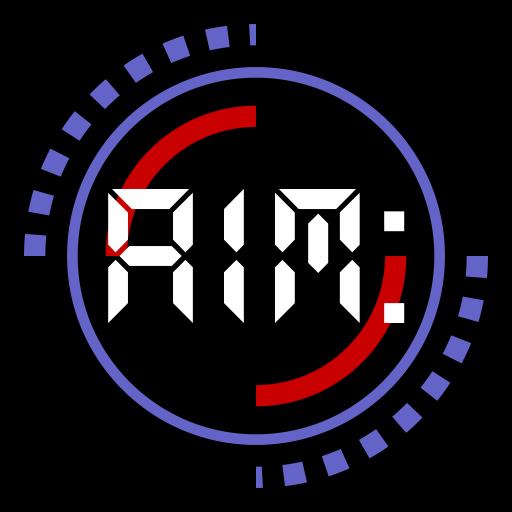 AIM: – Reaction time and accuracy trainer  (Unlimited money,Mod) for Android 1.3.5