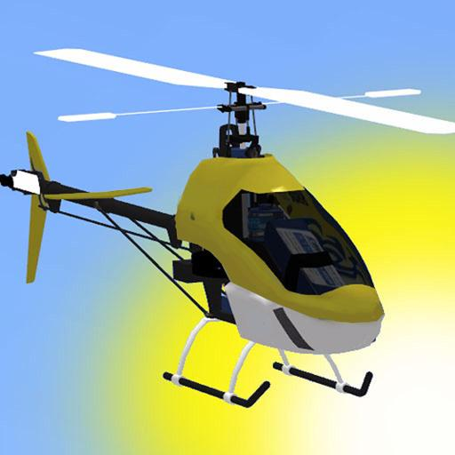 Absolute RC Heli Sim  (Unlimited money,Mod) for Android 3.49