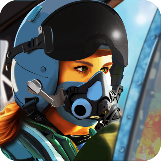 Ace Fighter: Modern Air Combat Jet Warplanes  (Unlimited money,Mod) for Android 2.59