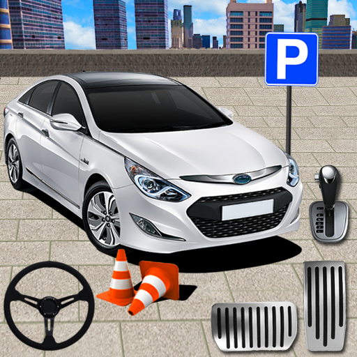 Advance Car Parking Game: Car Driver Simulator  (Unlimited money,Mod) for Android 1.9.7