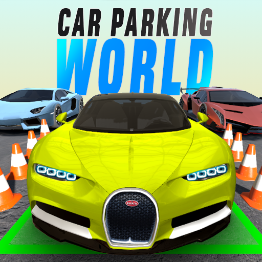 Advanced Car Parking 2020 : Car Parking Simulator  (Unlimited money,Mod) for Android 0.5