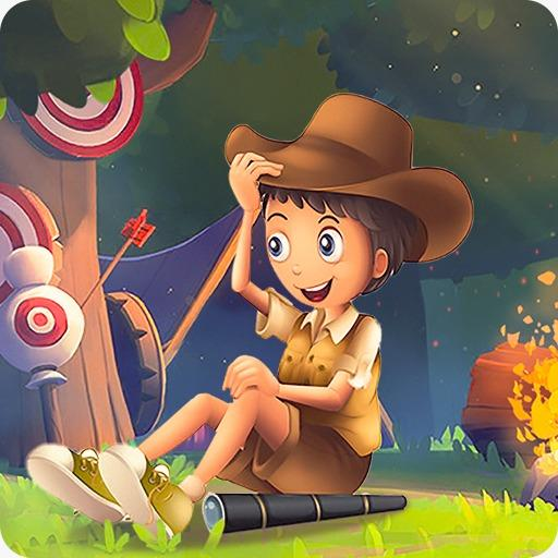 Adventure de Lost Treasure – New Puzzle Game 2020  (Unlimited money,Mod) for Android 6.1