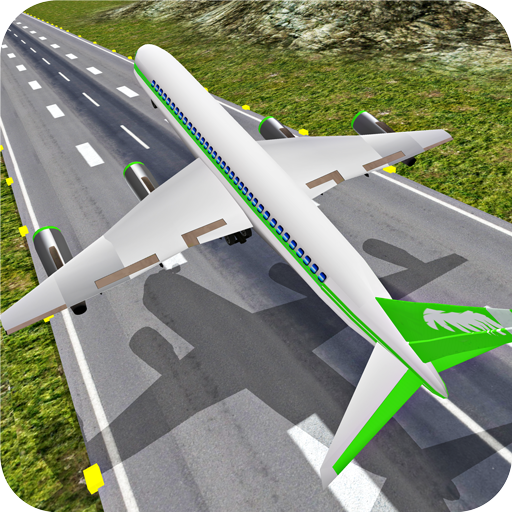 Airplane Fly 3D : Flight Plane  (Unlimited money,Mod) for Android 3.1
