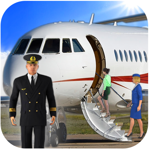 Airplane Real Flight Simulator 2020: Pro Pilot 3d  (Unlimited money,Mod) for Android 2.1