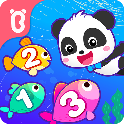 Baby Panda Learns Numbers  (Unlimited money,Mod) for Android 8.36.00.06