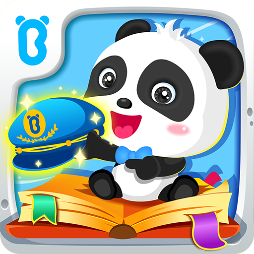 Baby Panda's Dream Job  (Unlimited money,Mod) for Android 8.36.00.06