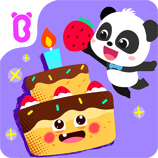 Baby Panda's Food Party Dress Up  (Unlimited money,Mod) for Android  8.39.00.10