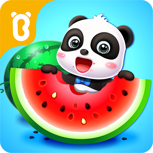 Baby Panda's Fruit Farm – Apple Family  (Unlimited money,Mod) for Android  8.36.00.07