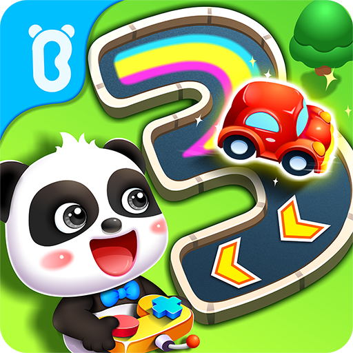 Baby Panda's Numbers  (Unlimited money,Mod) for Android 8.39.00.10