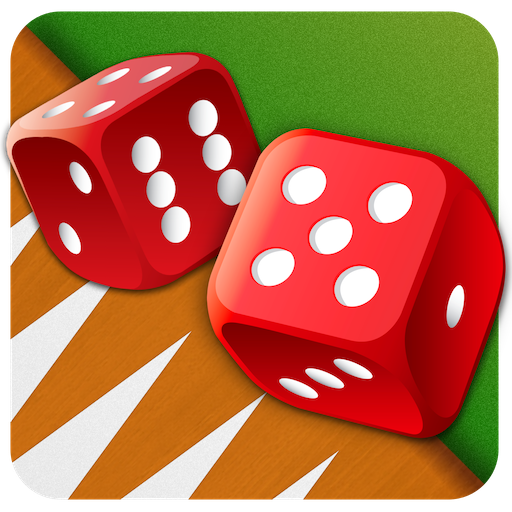 Backgammon – Play Free Online & Live Multiplayer  (Unlimited money,Mod) for Android 1.0.350