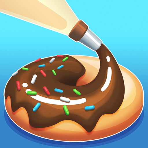 Bake it  (Unlimited money,Mod) for Android 1.2.4