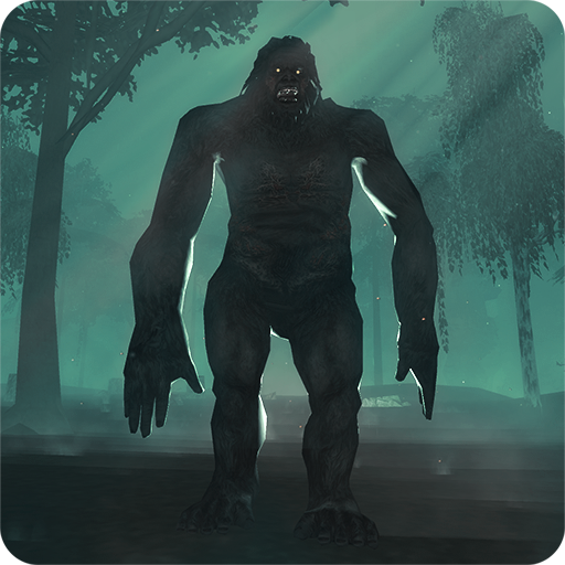 Bigfoot Hunting  (Unlimited money,Mod) for Android 1.2.6