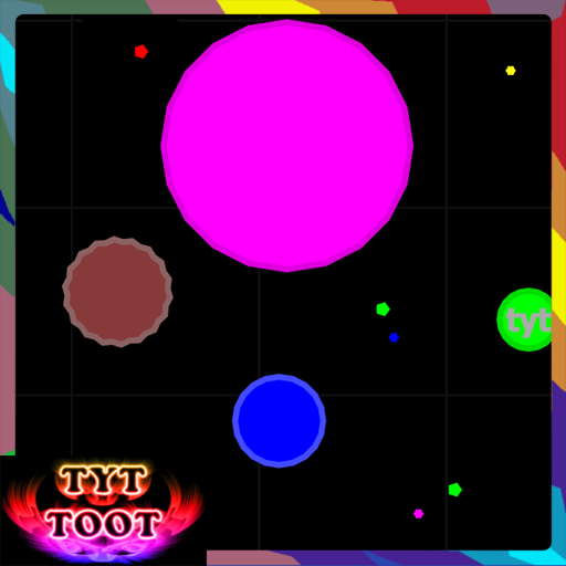 Bigger dot  (Unlimited money,Mod) for Android 1.09