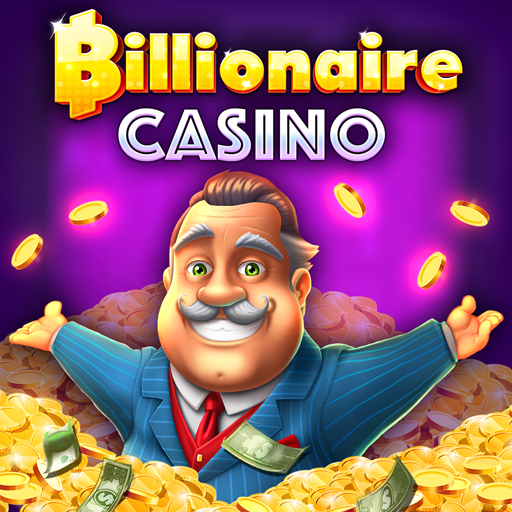 Billionaire Casino Slots – The Best Slot Machines  (Unlimited money,Mod) for Android