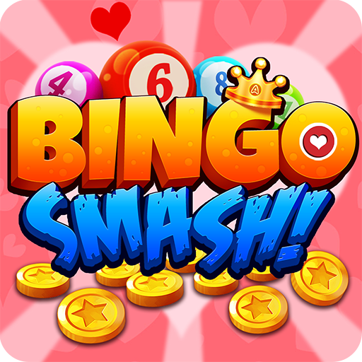 Bingo Smash – Lucky Bingo Travel  (Unlimited money,Mod) for Android 20.0.37