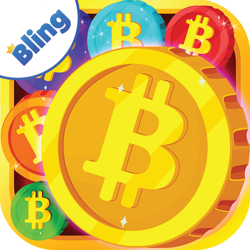 Bitcoin Blast – Earn REAL Bitcoin!  (Unlimited money,Mod) for Android 1.1.26