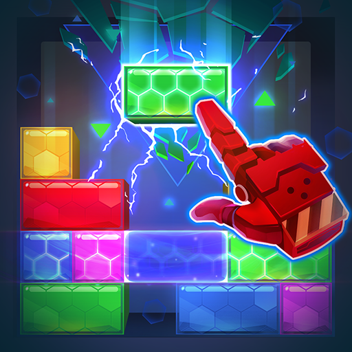 Block Slider Game  (Unlimited money,Mod) for Android 2.1.8