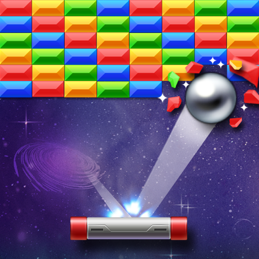 Brick Breaker Star: Space King  (Unlimited money,Mod) for Android 2.8