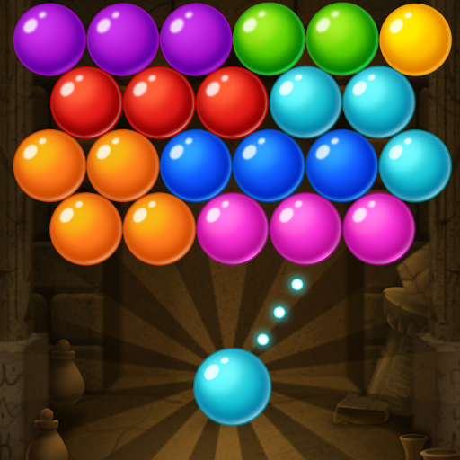 Bubble Pop Origin! Puzzle Game  (Unlimited money,Mod) for Android 20.1023.00
