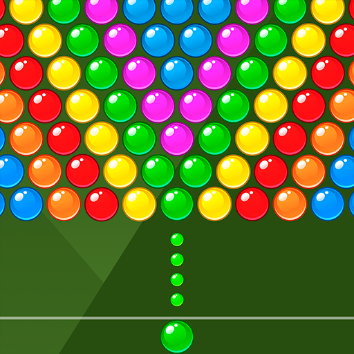 Bubble Shooter  (Unlimited money,Mod) for Android 302.2.7