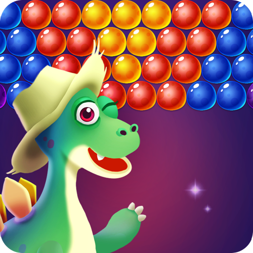 Bubble shooter – Free bubble games  (Unlimited money,Mod) for Android 1.18.1