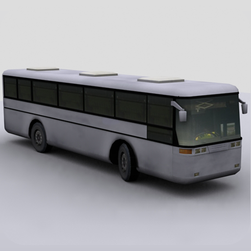Bus Parking 3D  4.8 (Unlimited money,Mod) for Android