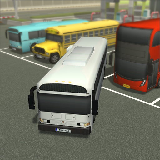 Bus Parking King  1.0.9 (Unlimited money,Mod) for Android