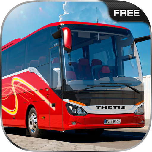 Bus Simulator 2015 New York  (Unlimited money,Mod) for Android 1.3.4
