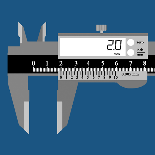Caliper Digital  (Unlimited money,Mod) for Android 1.3.9
